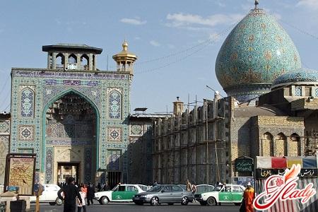 путешествие на автомобиле в узбекистан