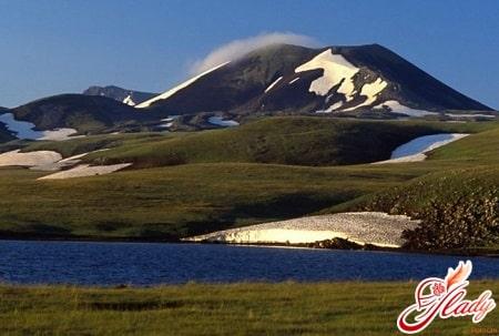 Вулкан Аждаак