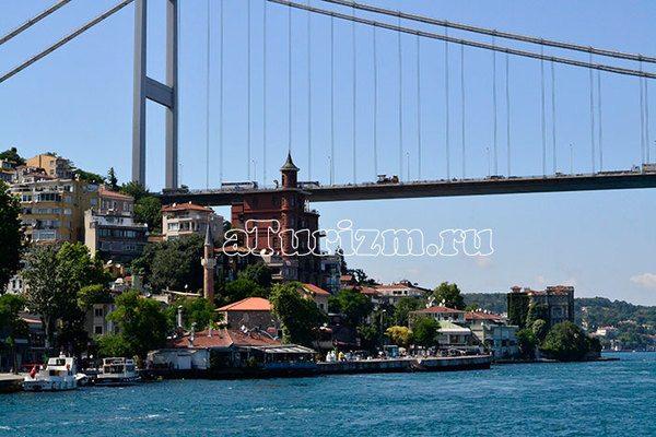 Другие достопримечательности Стамбула