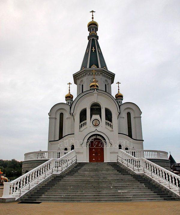 Церковь св. Александра