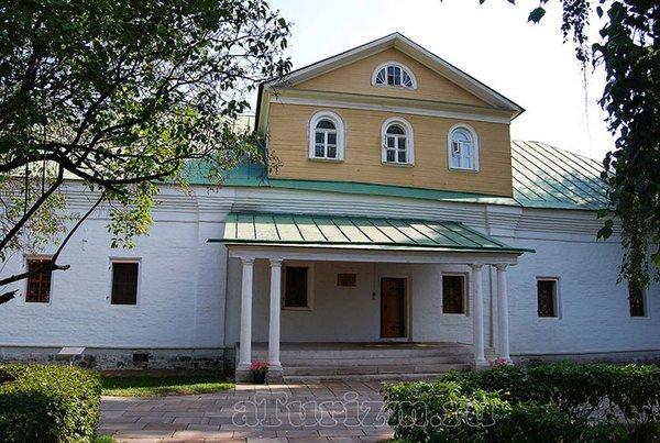 Казначейские палаты