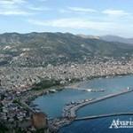 Алания — курорт в Турции