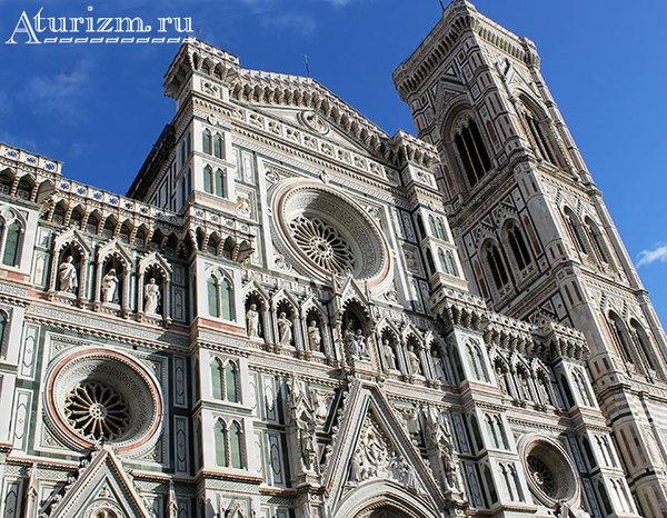 Достопримечательности Флоренции фото