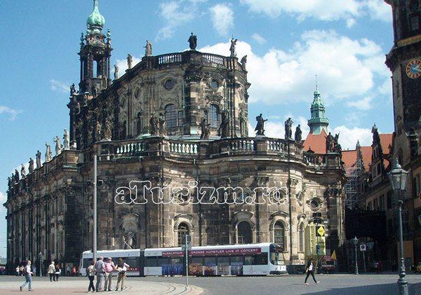 Дрезден Германия