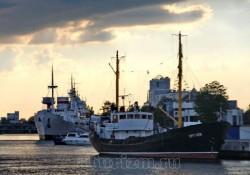 достопримечательности Калининграда фото галерея