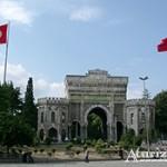 Достопримечательности Стамбула с фото
