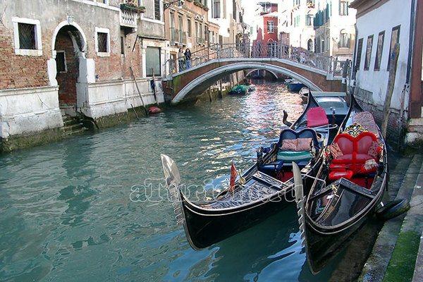 Венеция фото галерея