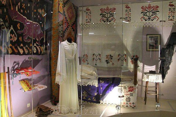 Государственный музей в Сухуме