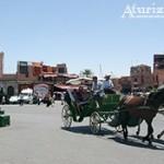 Марокко — страна моря и песков
