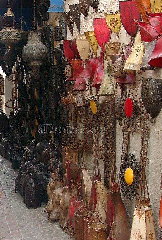 Сколько стоит отдохнуть в Марокко