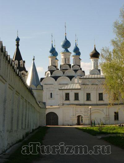 Благовещенский монастырь фото