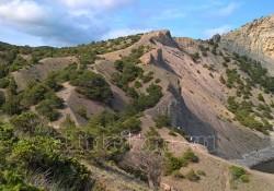 Голицынская-тропа
