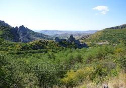 Долина-между-Коктебелем-и-Судаком