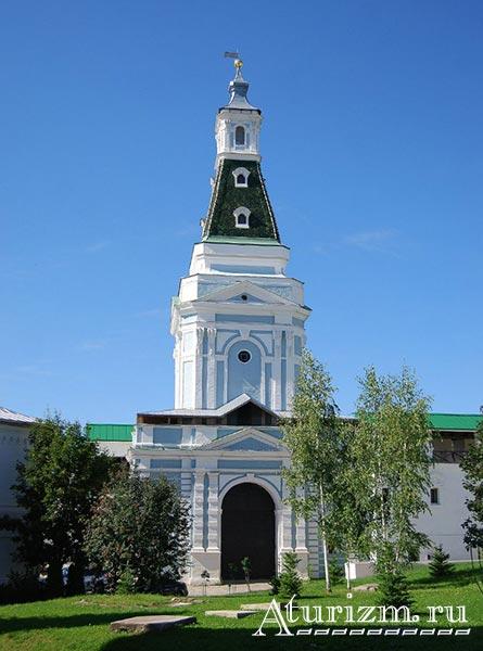 Каличья башня фото