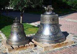 Лаврские-колокола