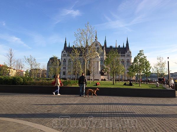 Парламент-Будапешт
