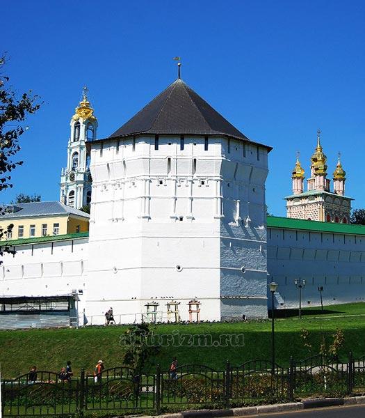 Пятницкая башня фото