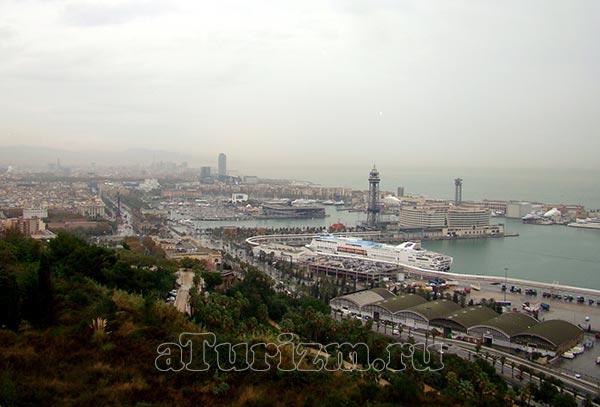 Самый-крупный-круизный-порт фото