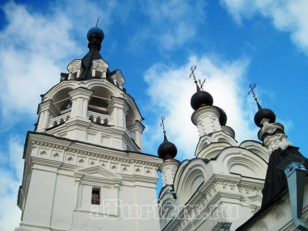 Свято-Троицкий женский монастырь фото