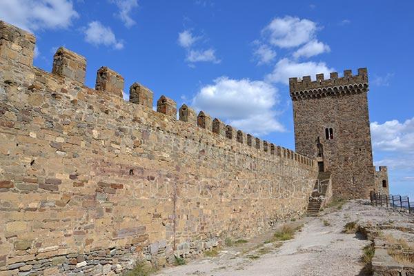 Судакская-крепость-2
