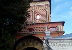 Церковь-в-честь-святого-Иоанна-Предтечи