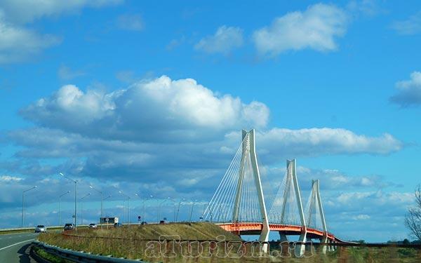 Муромский мост фото