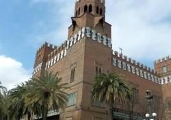 Барселона фото галерея