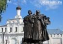 Достопримечательности Мурома — город для туристов и паломников