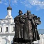 Достопримечательности Мурома — города для туристов и паломников