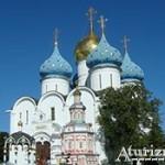 Сергиев Посад — жемчужина Золотого Кольца