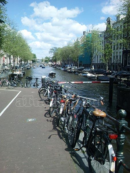 Амстердам за 1 день куда сходить