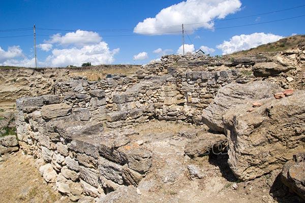 древнее-городище-Нимфей