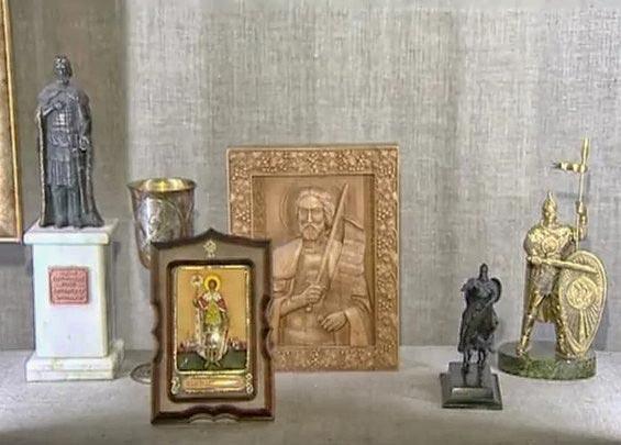 Музей Александра Невского фото