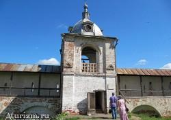 Музей-Заповедник-Звонница-смотровая-площадка