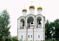 Никольский-женский-монастырь