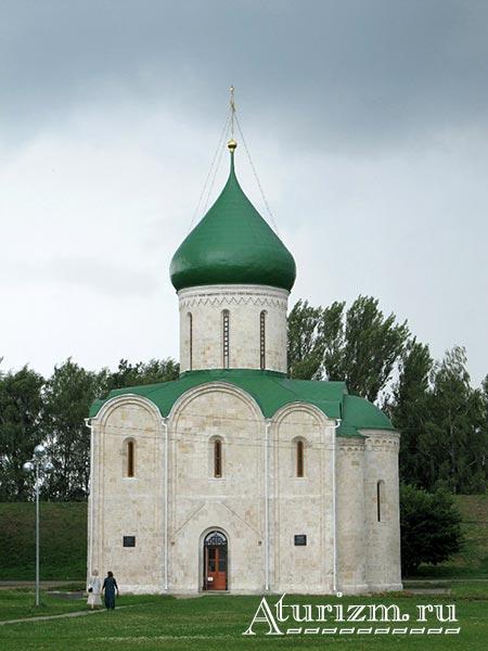 Спасо-Преображенский-собор