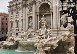 Контрасты туристической Европы: красивое и безобразное рядом