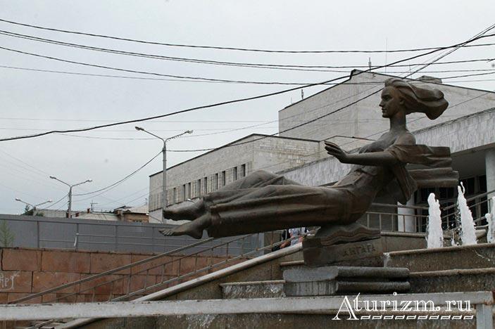 памятники-рекам-ангара