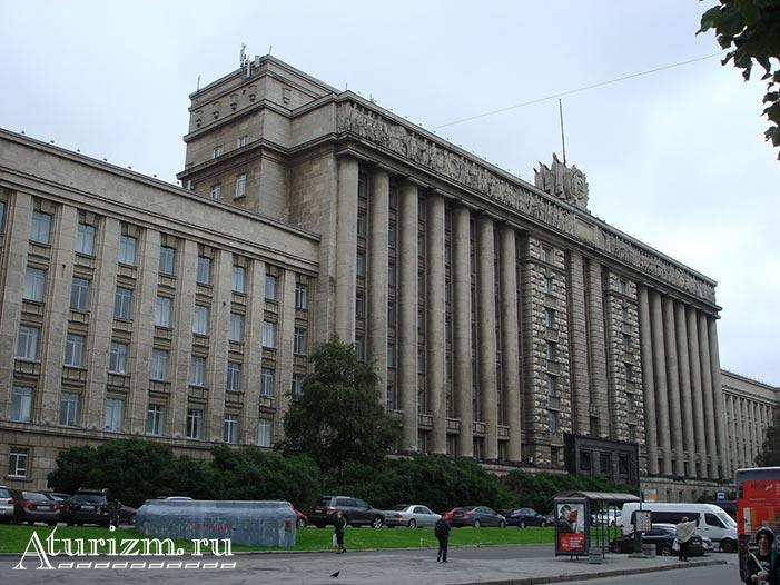 Дом Советов фото