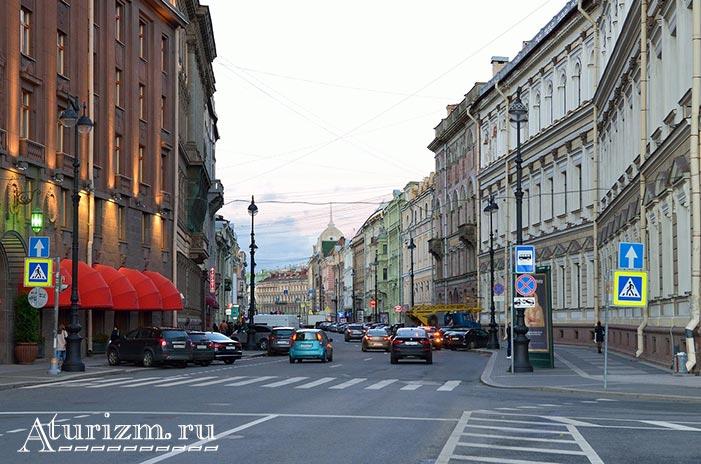 гостиница-астория.Санкт-Петербург-