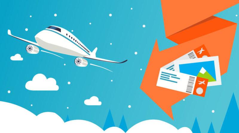 7 хитростей для поиска выгодных авиабилетов