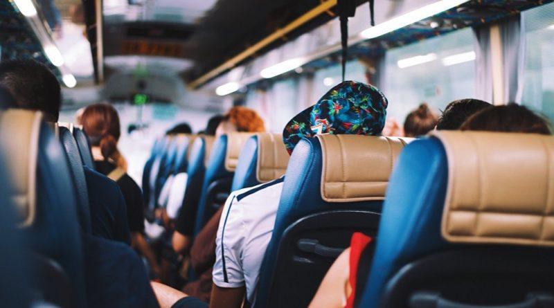 Потеряла сознание в междугороднем автобусе и никто не заметил