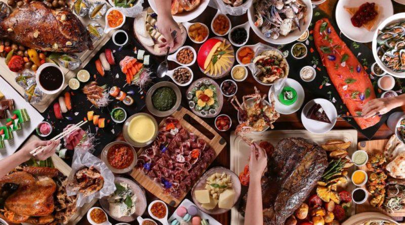 10 странных блюд со всего мира, которые вы не рискнете попробовать